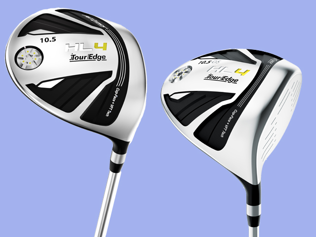 HL4 from Tour Edge - Titleist New T-series Irons - Golf Content Network