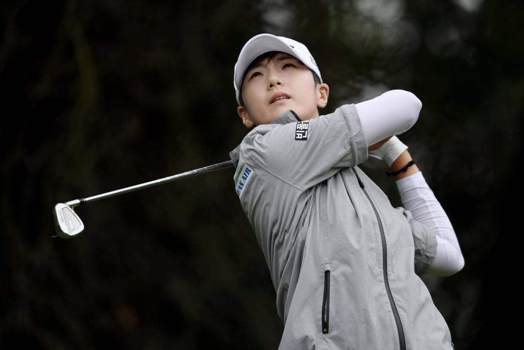 golf, womens golf, golf championship