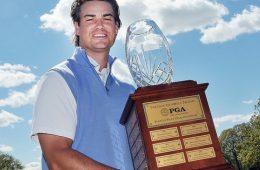 David Reasoner trophy