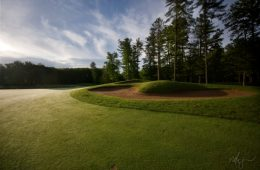 Timberstone at Pine Mountain Ski and Golf Resort