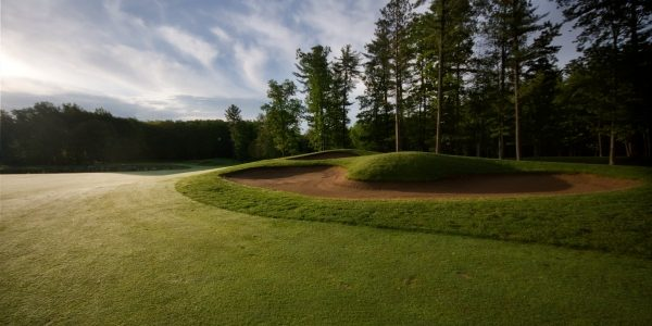 Timberstone at Pine Mountain Ski and Golf Resort