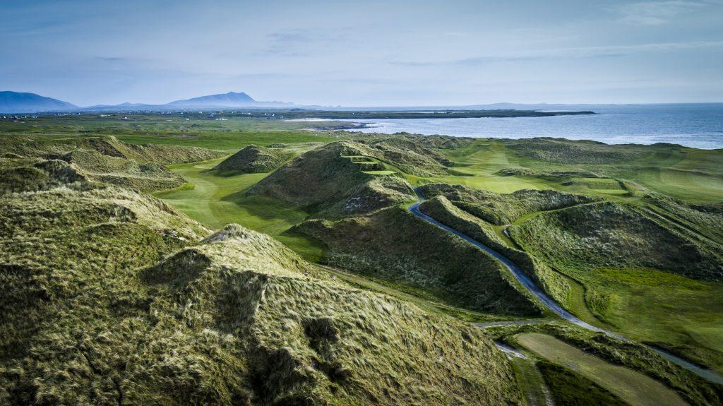 NORTH & WEST COAST LINKS GOLF IRELAND, North & West Coast Links Golf Ireland