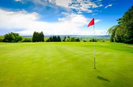 5 Golf Courses in the United States You Need to Play