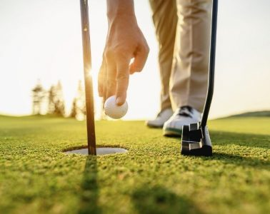 Ways to Have More Fun Playing Golf
