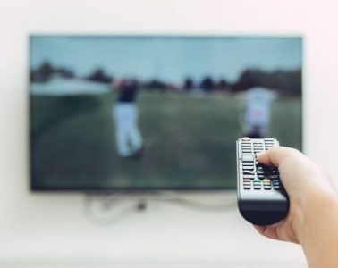 4 Tips for Watching Golf on TV