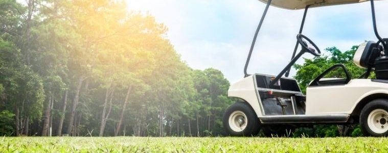 How to Stay Safe When Operating a Golf Cart