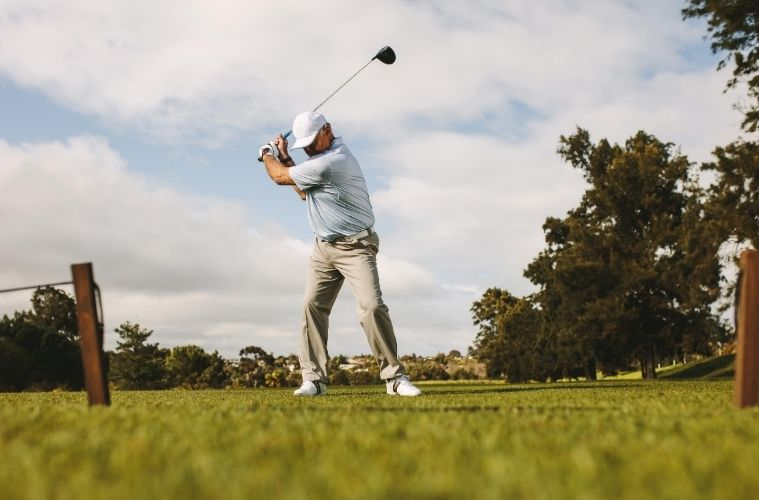 Tips for Motivating Yourself To Improve in Golf