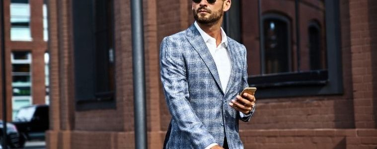 Effective Habits of a Well-Dressed Man