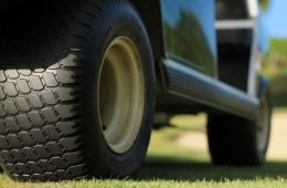 What To Do Before Selling Your Golf Cart