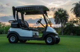 What To Consider When Buying a Golf Cart