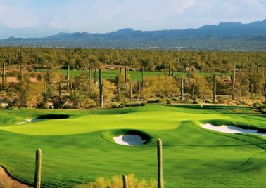 Southwest Golf Resorts