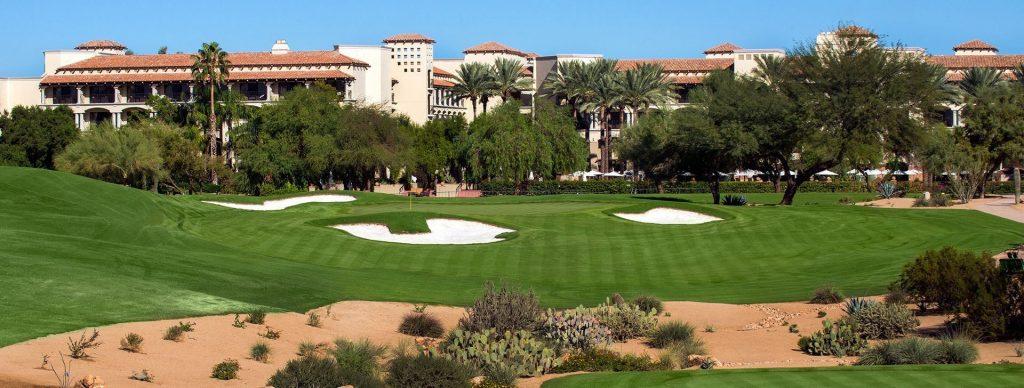 Fairmont Scottsdale Arizona