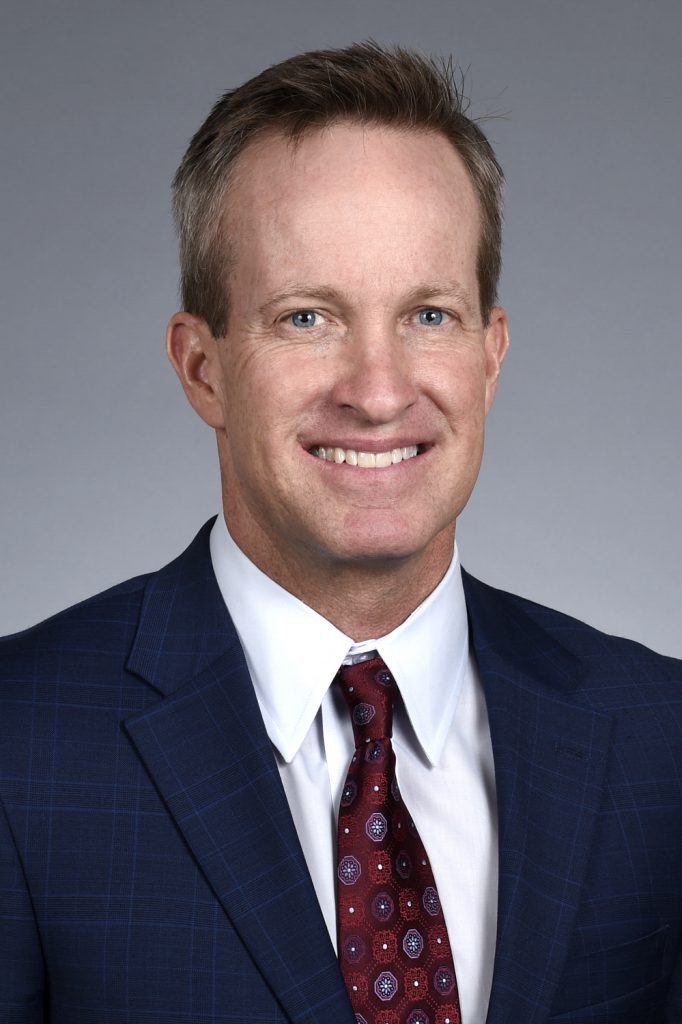 Official PGA TOUR Staff Headshots
