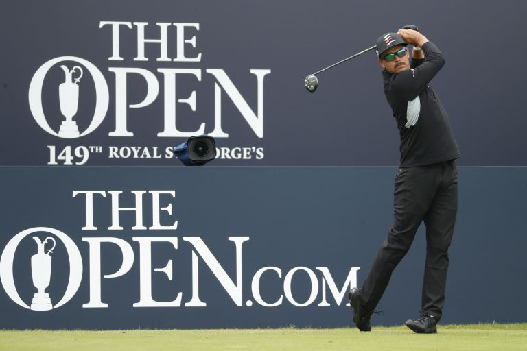The British Open: Does History Repeat Itself Today at ...