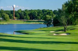 Firestone Country Club to Host 2022 U.S. Mid-Amateur Team Championships