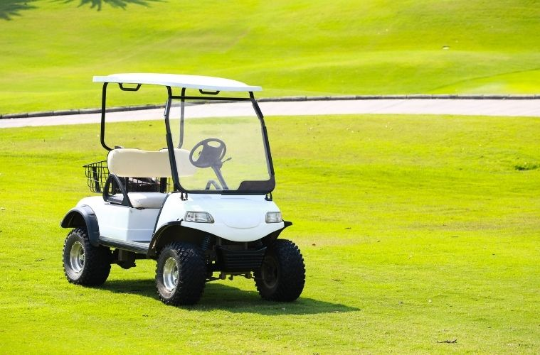 Common Preventive Maintenance for Your Golf Cart