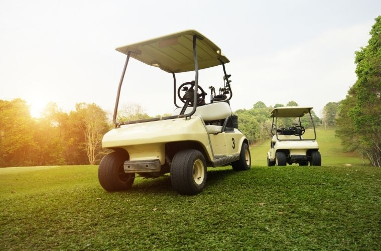 Buying a Used Golf Cart? Here's What You Need To Know