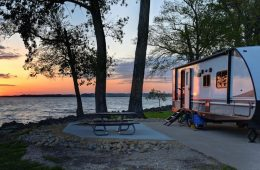The Best RV Golf Resorts in the United States