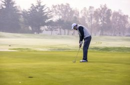 What Golfers Should Do During the Winter