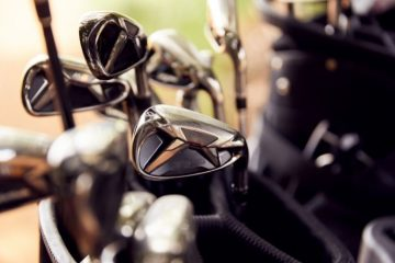 How To Ship Your Golf Clubs Without Damaging Them